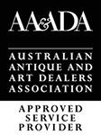 AA&ADA logo